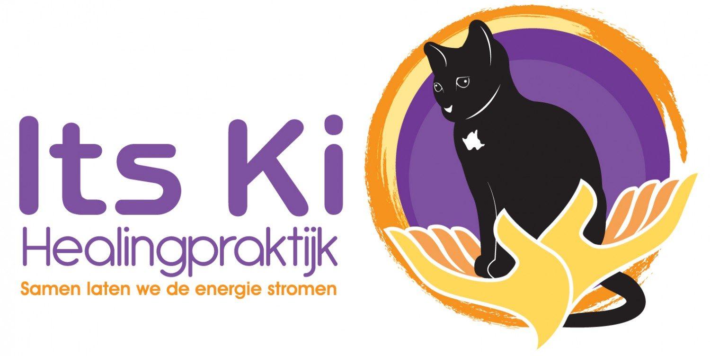 Its Ki Healingpraktijk logo